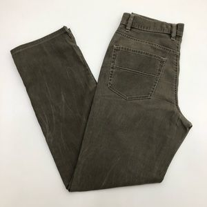Tommy Bahama Classic Fit Distressed Pants 33X34